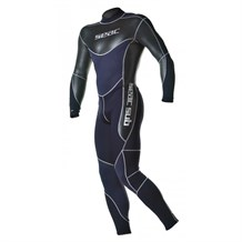 SEAC SUB ELBISE BODY FIT TEK PARCA 1.5 MM
