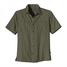 Patagonia Mens Migration Hemp Shirt