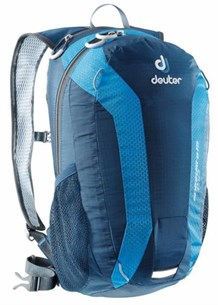 DEUTER SPEED LITE 15 SIRT CANTASI
