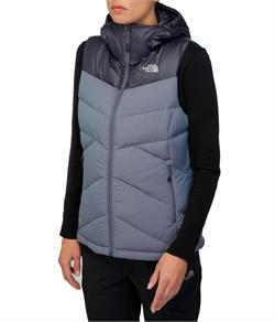 The North Face Kailash Hooded Kaztüyü Kadın Yelek T0C773E1X