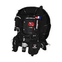 DIVE SYSTEM TECH DEEP BC L/XL