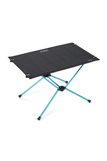 Helinox Table One Hard Top L Outdoor Kamp Masası Black