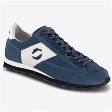 SCARPA R5T DRESS BLUE LEATHER AYAKKABI (12)