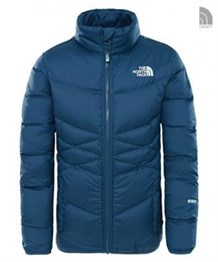 The North Face Andes Kaz Tüyü Çocuk Ceket T934V2N4L