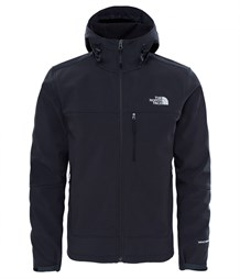 The North Face M Apex Bionic Hoodie Erkek Ceket T0Cmj7Jk3