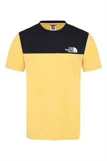 The North Face M Himalayan S/S Tee Nf0A3Xyclr01