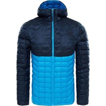 The North Face M Thermoball™ Hoodie Erkek Ceket T9382Amgy