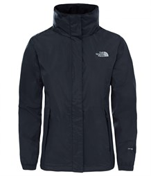 The North Face Resolve II Tek Katman Kadın Ceket T92Vcujk3