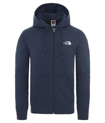 The Northface Erkek OPEN GATE FZHOOD MAVİ LIGHT-EU NF00CEP7D781