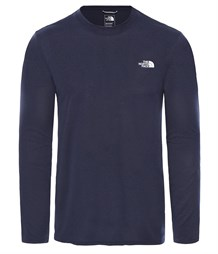The Northface Erkek REA AMP L/S CR-EU NF0A2UADLD71