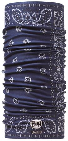 Santana Navy UV Buff