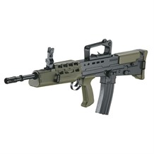 L85 A2 6MM ASSAULT RIFLE AIRSOFT TUFEK