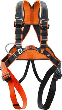 CT WORK TEC HARNESS L-XL