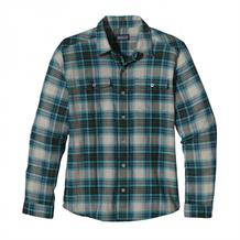 Patagonia Mens Long-Sleeved A/C® Steersman Shirt
